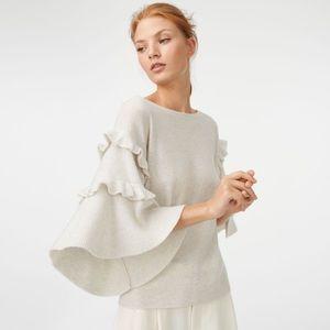 Club Monaco Tatelyn Cashmere Sweater NWT Orig $298